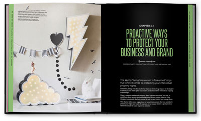 Owning It proactive ways to protect your business