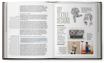 Owning It DIY Textile Designs