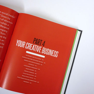 Owning It Your Creative Business