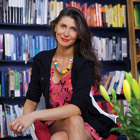 Sharon Givoni