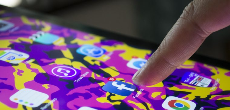 Social Media Policy in the Workplace