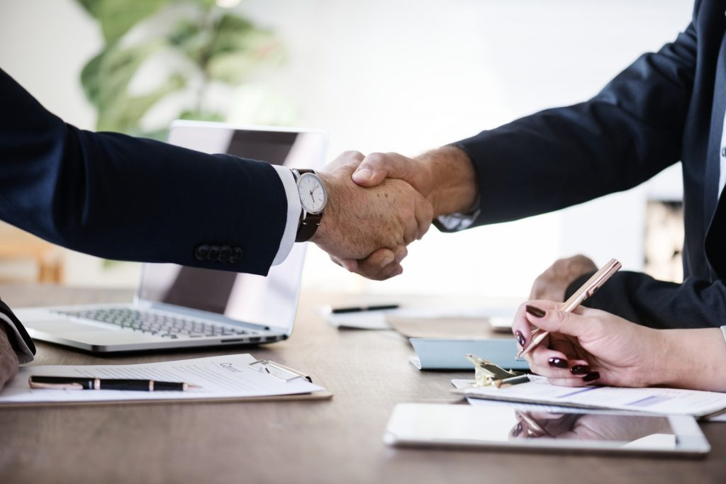 Contractor and Employment Agreements