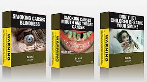 Plain Packaging and Tobacco