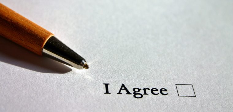 Unfair Contract Terms